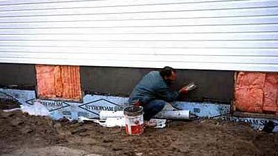 {company_name] Basement Waterproofing