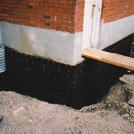 Bol-Dan Foundation & Masonry Inc Foundation Waterproofing